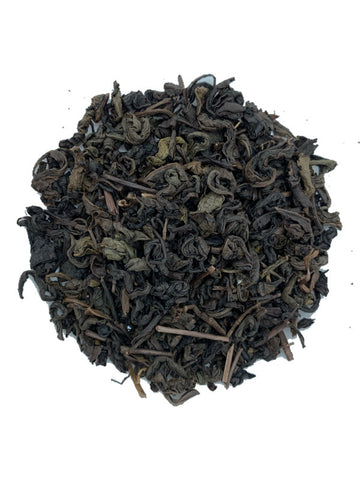 Iron Goddess of Mercy - Tie Guan Yin