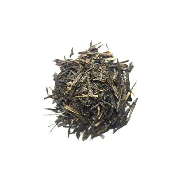 Japanese Green Teas (Direct from Tea Farmers)