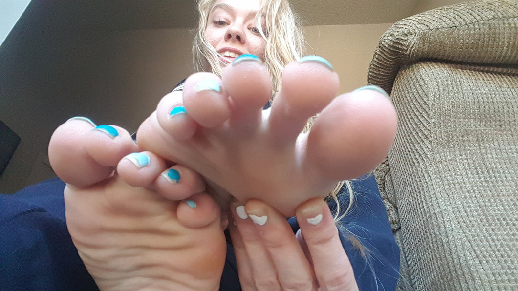 glorious giantness soles 7min