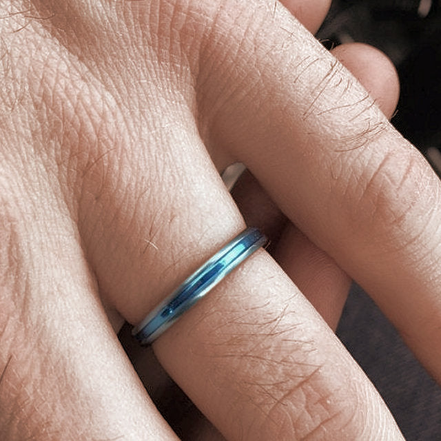 Single Channel Ring