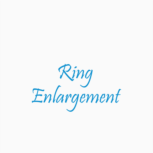 Ring Enlargement Service