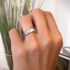 Diamond Ring 2.5mm Round