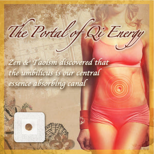 Traditional Herbal Slimming Belly Pellet (Patch Included) - Meao B