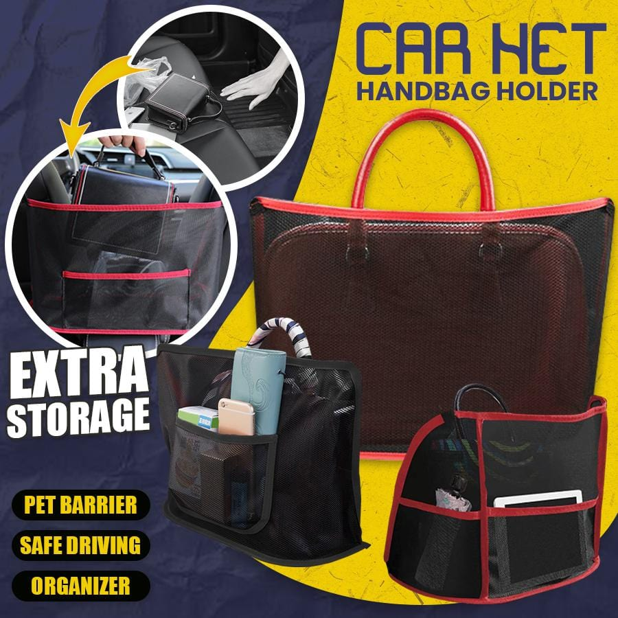 2021 Advanced Car Seat Storage Bag