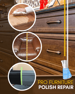 PRO Furniture Polish Shiner