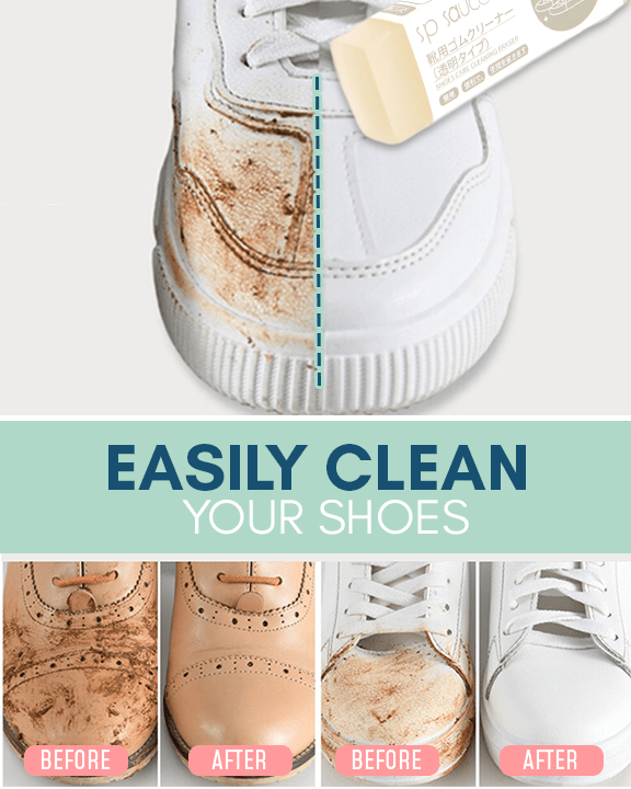 Magic Shoe Stain Eraser