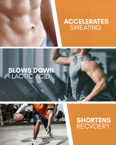 MAX Body Building Workout Enhancer