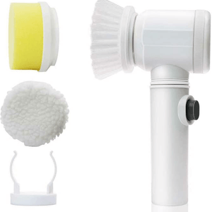Multi-way Electric Cleaning Brush