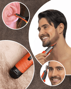 LED Multi-functional Hair Trimmer