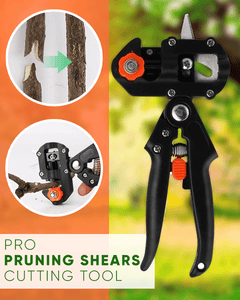 PRO Pruning Shears Cutting Tool