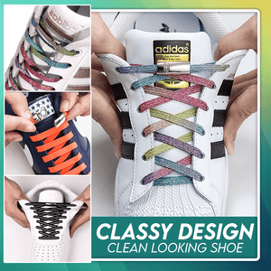 Magnetic Shoelaces Buckle