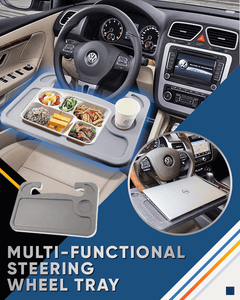 Essential Car Main Driver Card Table