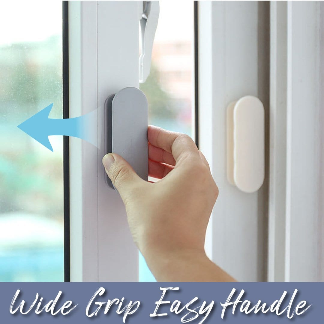 Wide Grip Easy Handle