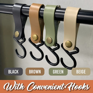 Camping Storage Belt Hanger