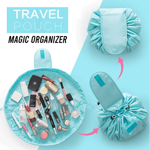 Magic Storage Cosmetic Pouch summertwinkle