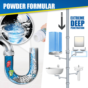 Tornado Sink & Drain Cleaner