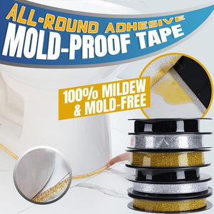 All-Round Adhesive Mold-proof Tape