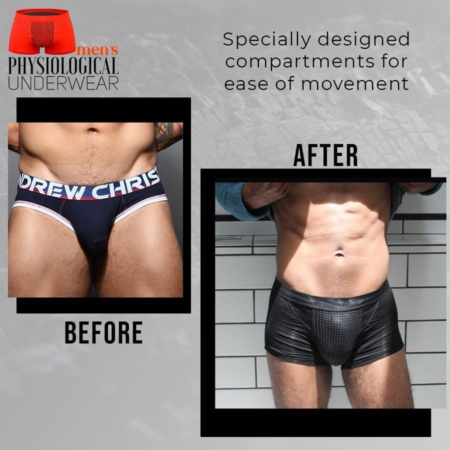 Men's Physiological Underwear