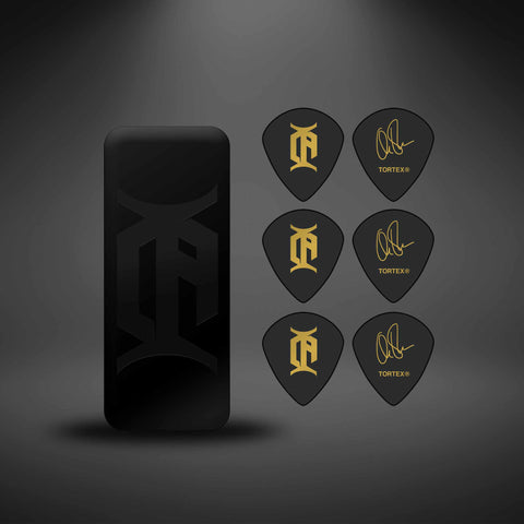 Ola Englund - Picks