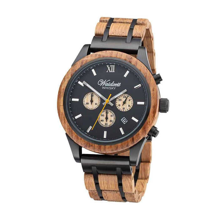 Chronograph Whisky Scotts Highland fa karóra
