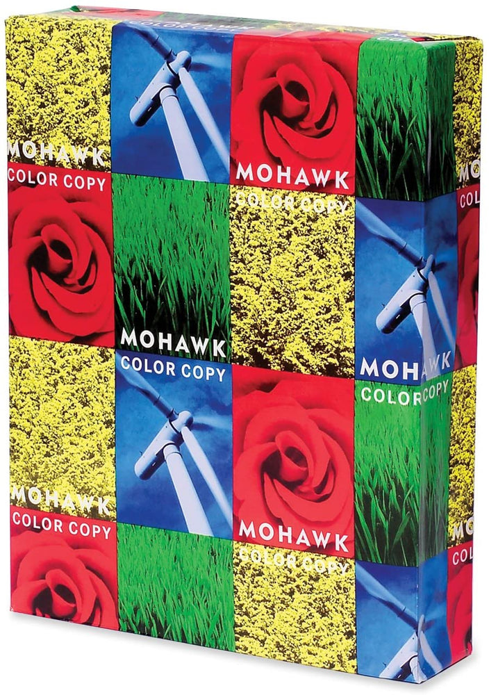 Recycled Colour Copy Paper - MOHAWK