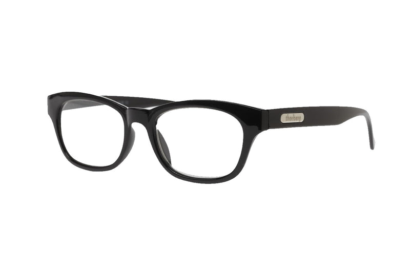 BO black Reading Glasses