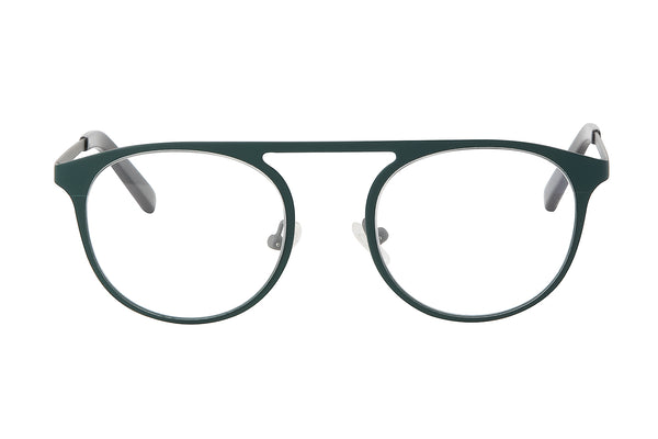 JOSHUA b green met Reading Glasses