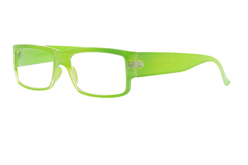LIMONE lime Reading Glasses