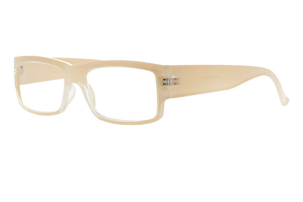 MAX nude Reading Glasses