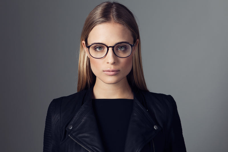SABINA coral Reading Glasses