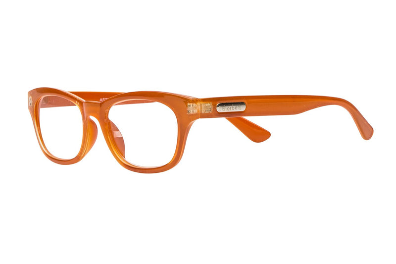 ASTRID dark lion Reading Glasses