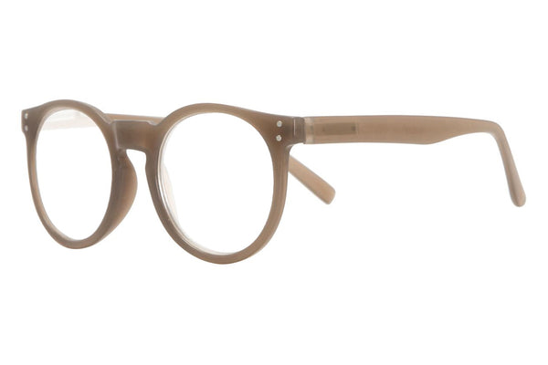 EBBE milky soft mole Reading Glasses
