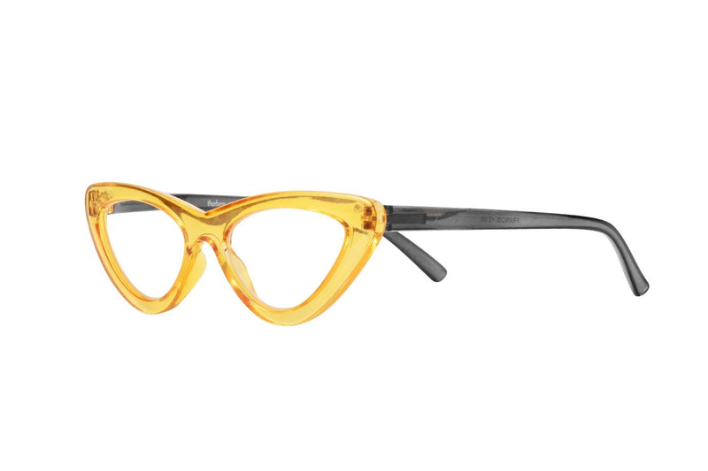 FRANCIS lion transp Reading Glasses