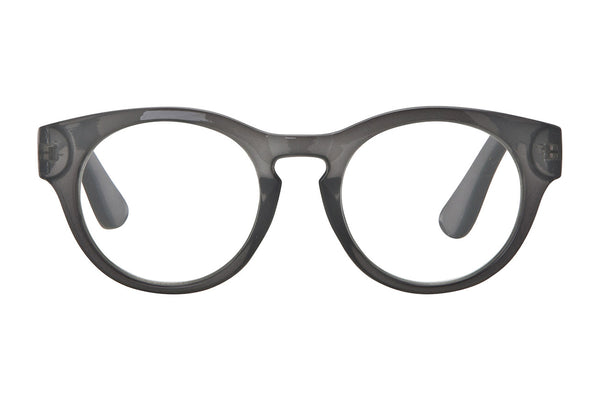 JESSICA foggy grey Reading Glasses
