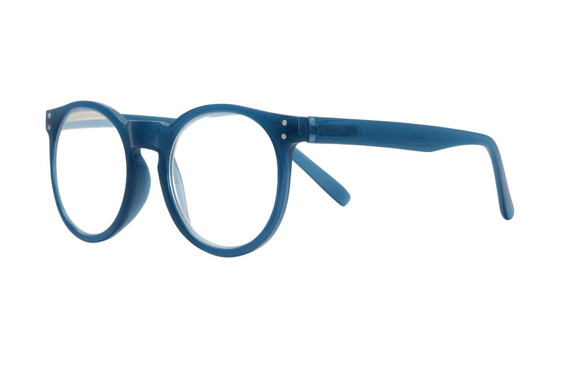 JOEL milky blue Reading Glasses
