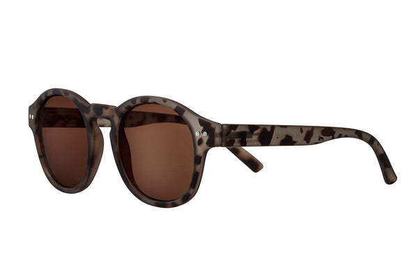 S-LEO mule demi rubber Sunglasses