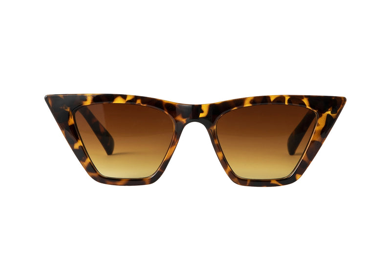 S-VALERIE turtle brown Sunglasses