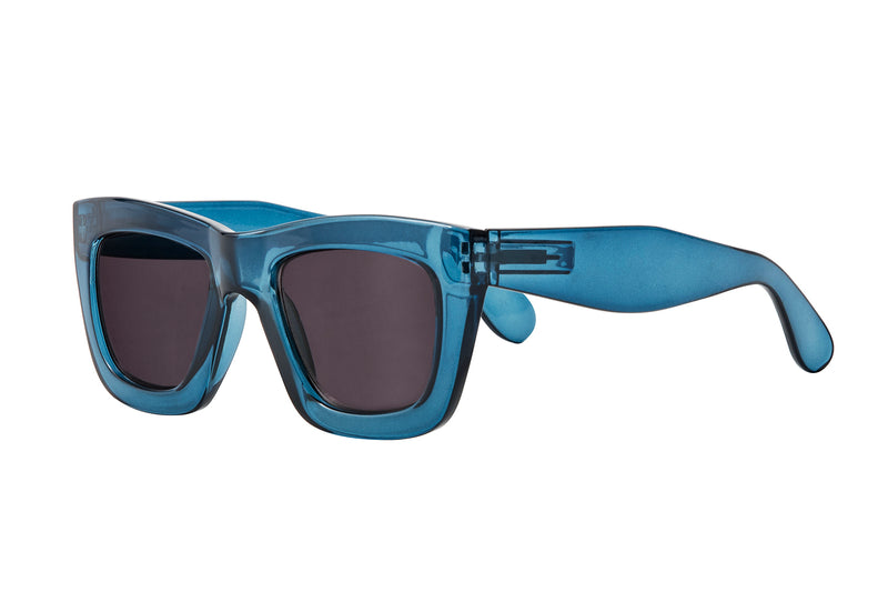 SB-VALENTINA d.blue Sunglasses With Lens Power