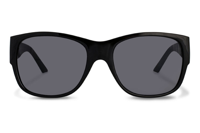 S-VEGA black Sunglasses
