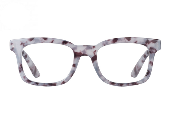 SHARON turtle blue brown Reading Glasses