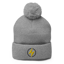 Load image into Gallery viewer, Electric Avengers - Pom-Pom Beanie
