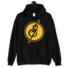 Load image into Gallery viewer, Electric Ampersand - Unisex Hoodie