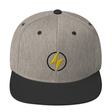 Load image into Gallery viewer, Electric Avengers - Snapback High-Profile