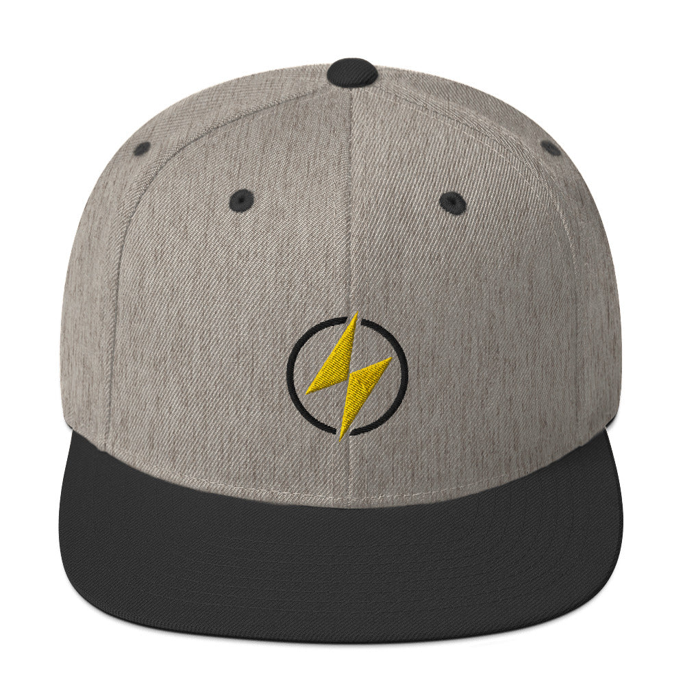 Electric Avengers - Snapback High-Profile