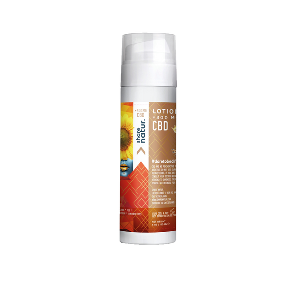CBD Lotion | 150ml ℮