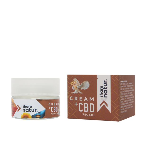 CBD Cream | 50ml