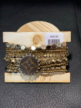 Load image into Gallery viewer, Chunky Stack Bracelet Sets