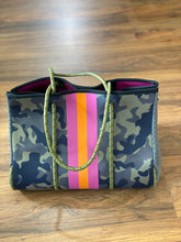 Load image into Gallery viewer, Neoprene Tote