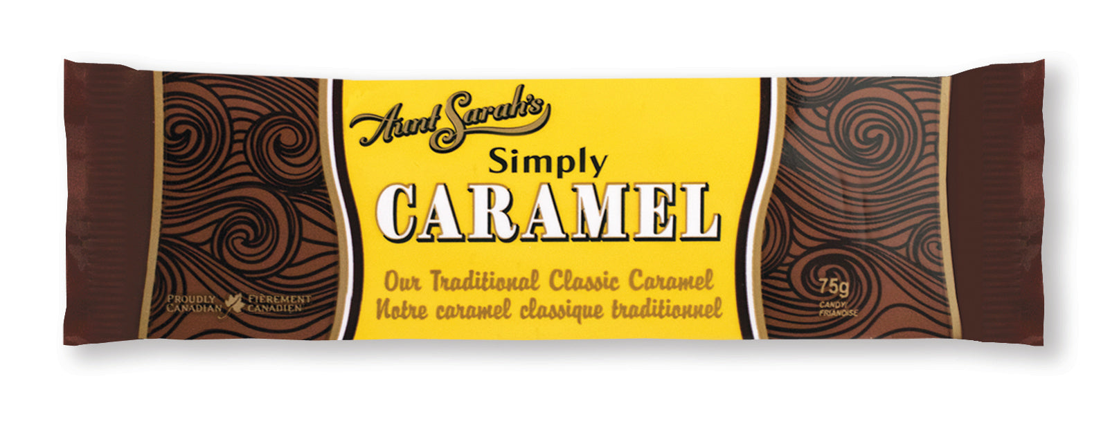 Simply Caramel, Case of 30