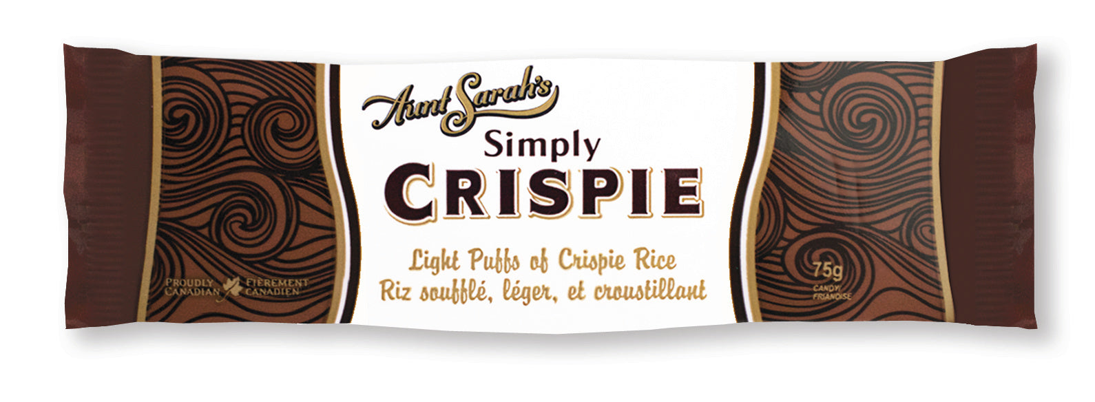 Simply Crispie, Case of 30